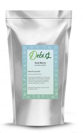 Acai Berry extrakt – 100g