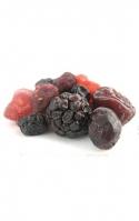 Sušené ovoce a plody