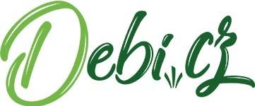 Debi.cz - eshop se zdravou výživou